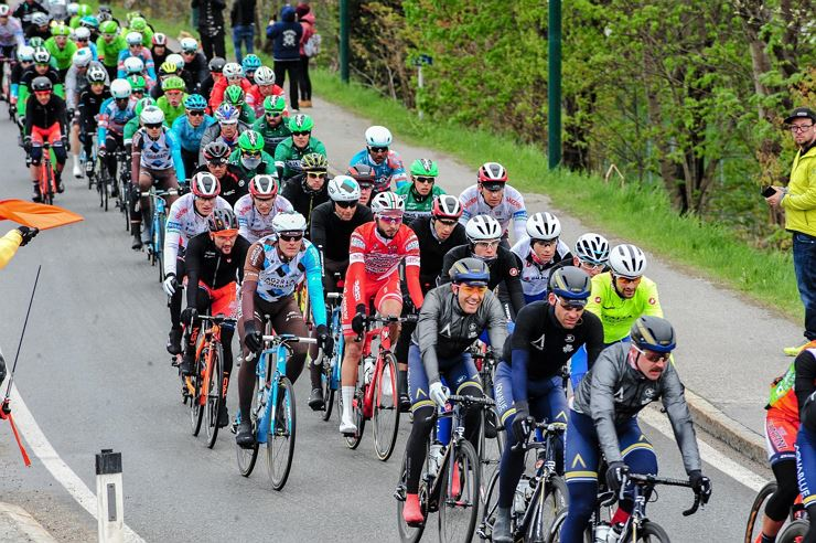 Tour of the Alps 2019